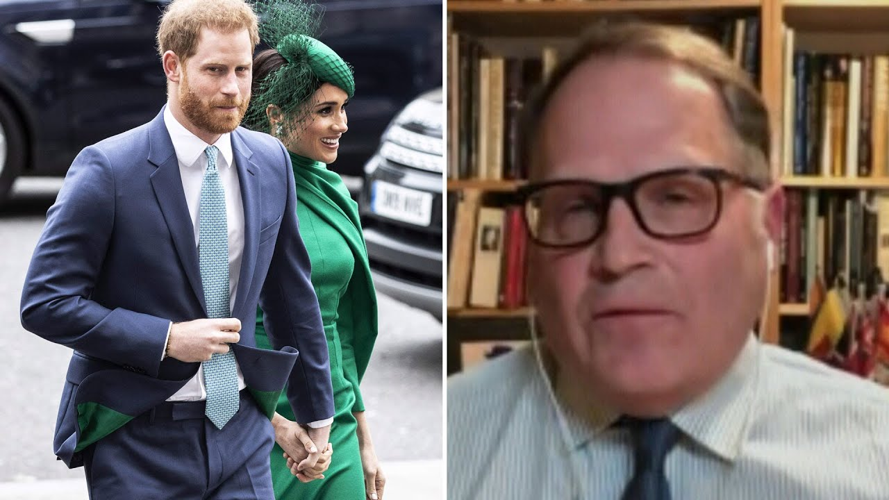 Prince Harry and Meghan interview: Reaction from CTV News' royal commentator 4