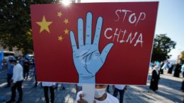 Independent report claims evidence of Beijing's 'intent to destroy' Uyghur people 8