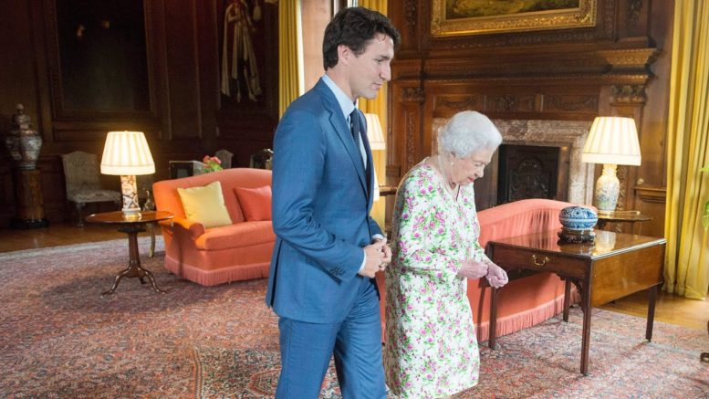 Debate over Canada dropping ties with the monarchy reignites 1