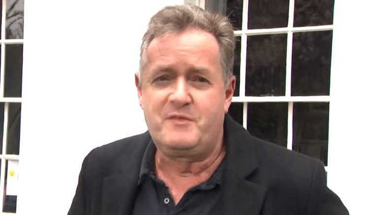 Piers Morgan: Damage Meghan has done to monarchy is 'enormous' 1
