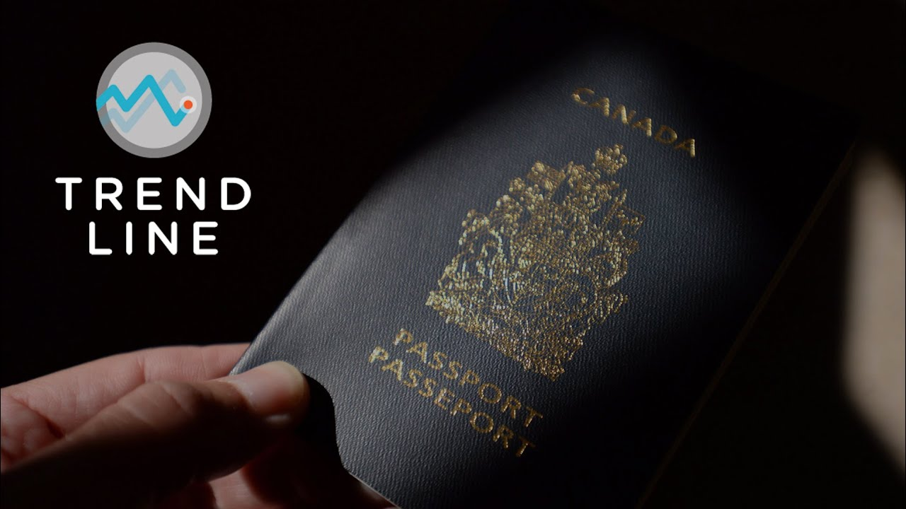 Are COVID-19 vaccine passports coming? Here's why the controversial idea could happen   TREND LINE 1