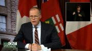Will Ontario be able to return to normal this summer? Next few weeks are key | FULL COVID-19 update 3