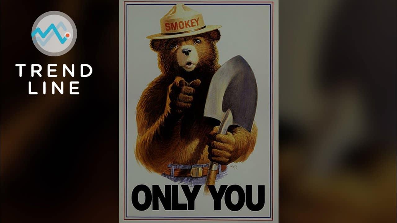 Nik Nanos explains why Canada's COVID-19 response needs a 'Smokey Bear' | TREND LINE 3