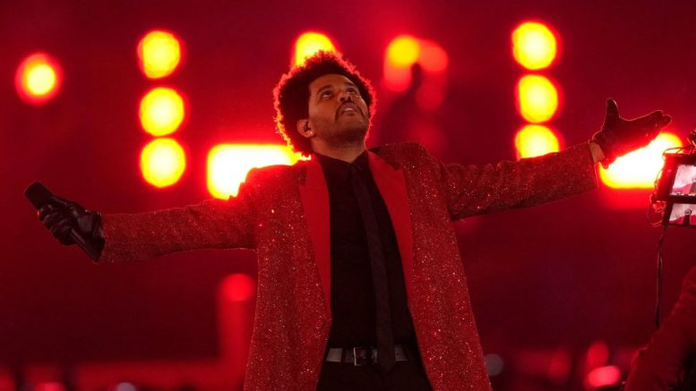 The Weeknd boycotting Grammys, calls the awards 'corrupt' 1
