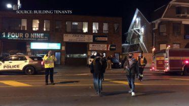 Tenants left scrambling after Toronto building deemed unsafe 6