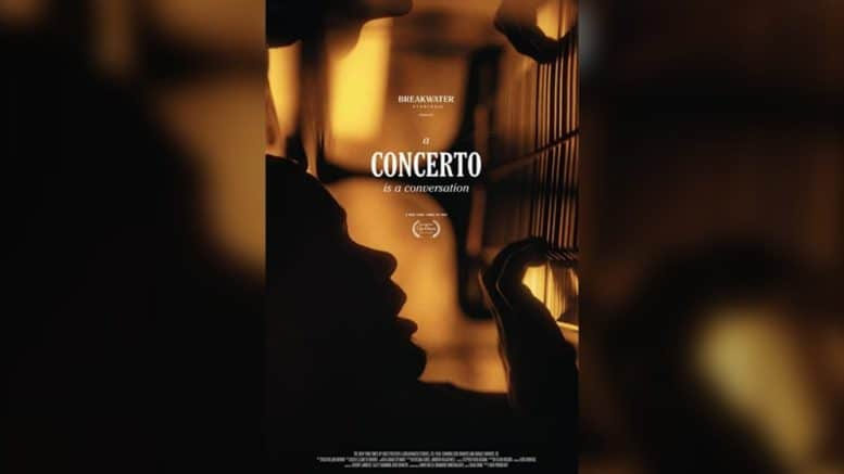 Nova Scotia-raised filmmaker gets Oscar nomination for documentary | A Concerto is a Conversation 1