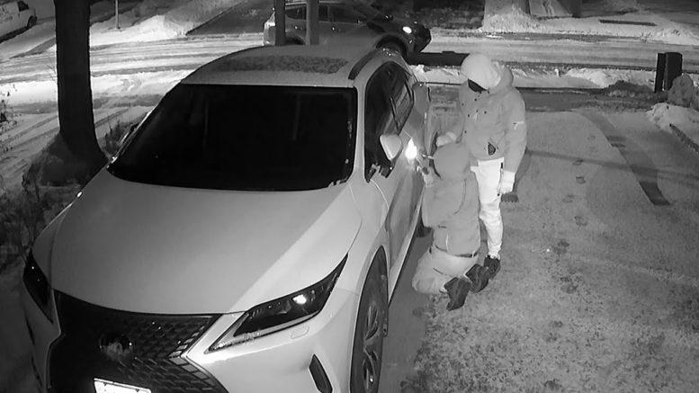 Authorities recover 70 stolen vehicles worth $4.5 million 1