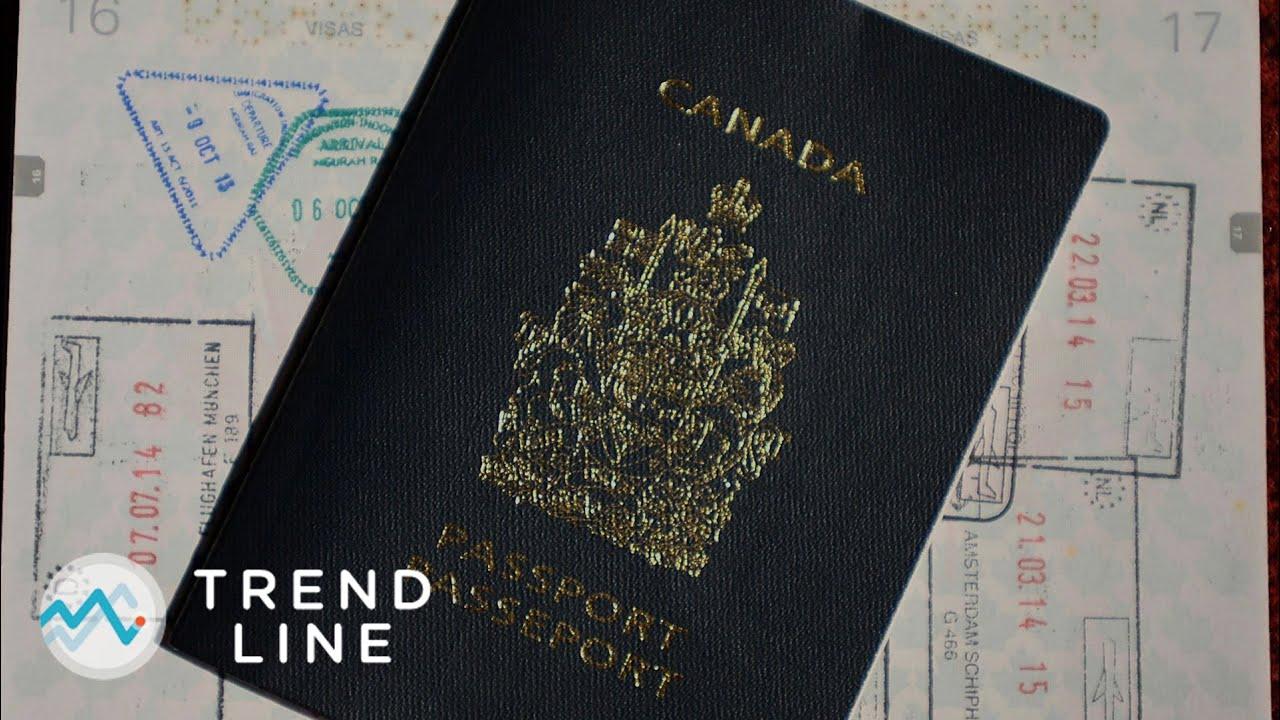 """COVID-19 vaccine passports will put """"significant pressure"""" on Justin Trudeau: Nanos   TREND LINE 9"""