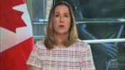 U.S. not holding up Canada's AstraZeneca doses: Ambassador 3