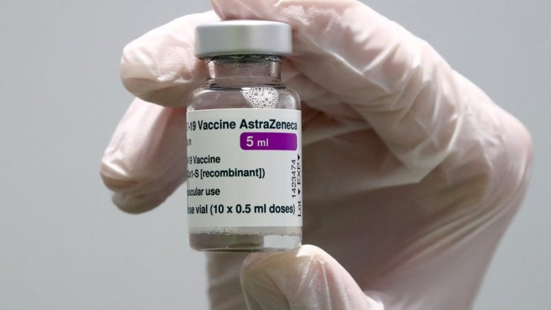 'Completely erodes trust': Bogoch on AstraZeneca, says he would still take the COVID-19 vaccine 1