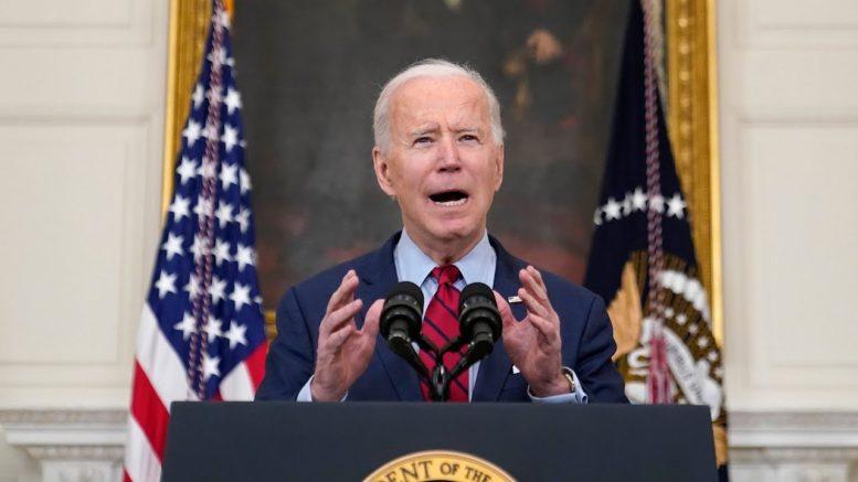 Biden on Colorado mass shooting: Banning assault weapons will 'save lives' 1