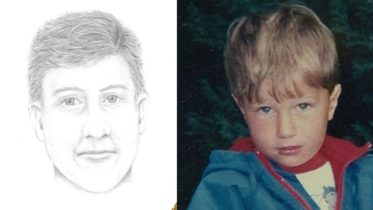 Age-enhanced sketch of B.C. boy Michael Dunahee 30 years after disappearance 6