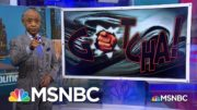 Gotcha: Pence Soured Trump's base - Now He 'Desperately Scrambles' For GOP Approval | MSNBC 3