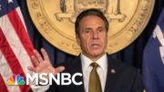 State Lawmakers Urge NY Gov. Cuomo To Resign | Morning Joe | MSNBC 3