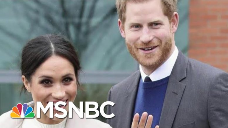 Buckingham Palace: Accusations Of Racism By Harry, Meghan To Be 'Addressed Privately' 1