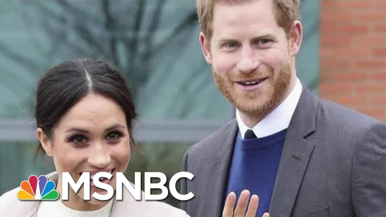 Buckingham Palace: Accusations Of Racism By Harry, Meghan To Be 'Addressed Privately' 7