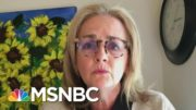 Rep. Dean (D-PA) On Capitol Security Briefing | Ayman Mohyeldin | MSNBC 2