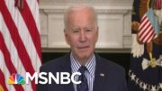 Biden To Announce Purchase Of 100 Million Additional J&J Vaccine Doses   Stephanie Ruhle   MSNBC 2