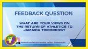 Feedback Question | TVJ News - February 26 2021 2