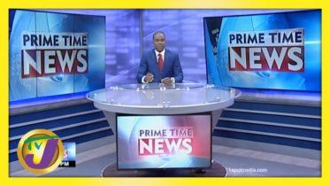 Jamaica News Headlines | TVJ News - February 26 2021 6