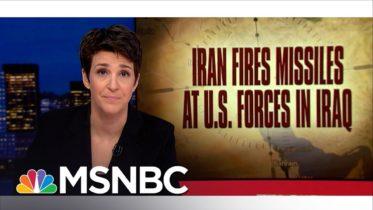 What is our responsibility in these times? | Rachel Maddow | MSNBC 6