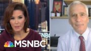 Biden Will Reach Across The Aisle But Main Priority Is Helping Americans | Stephanie Ruhle | MSNBC 2