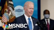 Chris Hayes Breaks Down Hidden Gems Of The Covid Relief Bill | All In | MSNBC 4