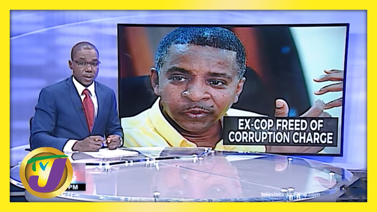 Former SSP James Forbes Freed of Corruption Charge - February 26 2021 1