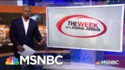 One Year of Covid-19: What Are You Grateful For? | MSNBC 4