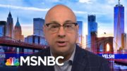 Velshi: What Did The Fox Say?? | MSNBC 5