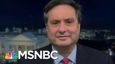 WH Chief Of Staff Ron Klain On Biden's Next Legislative Priorities | MSNBC 6