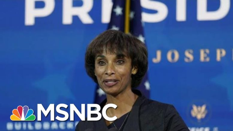 The Women Over 50 At The Forefront Of Finance | Morning Joe | MSNBC 1