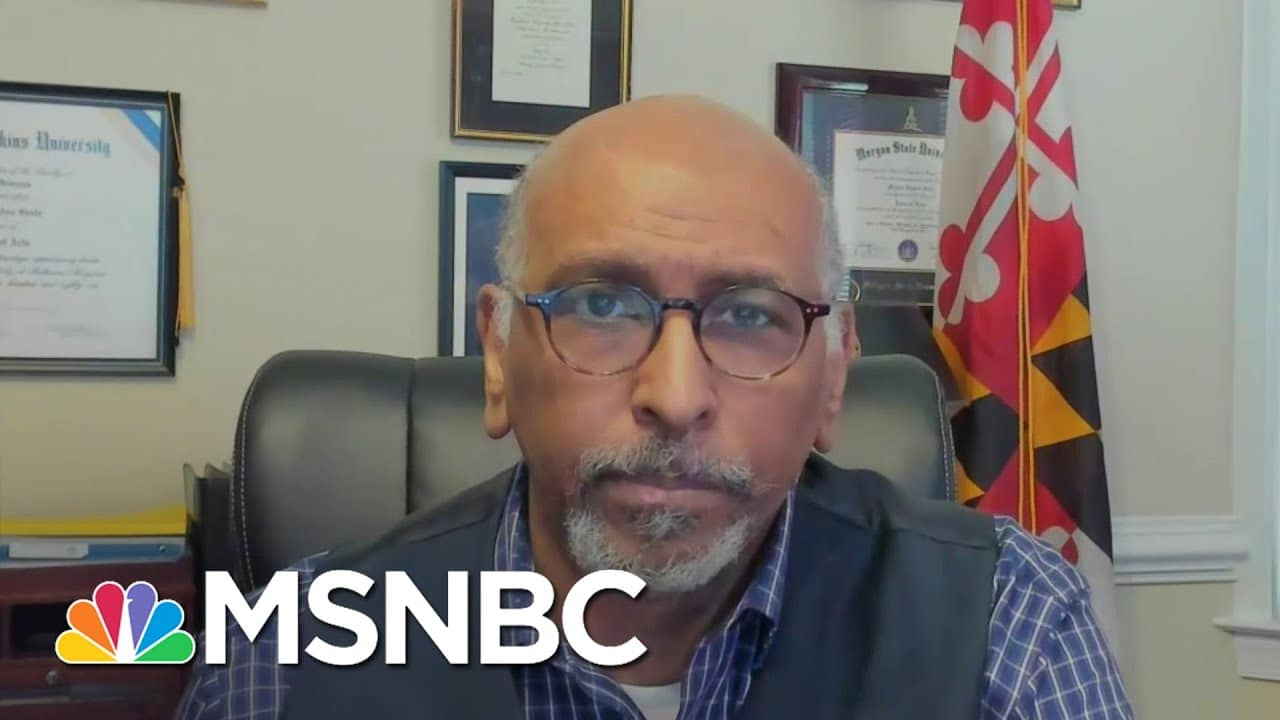 Michael Steele To GOP: 'Rigging The System Doesn't Get You The Win' | Deadline | MSNBC 3
