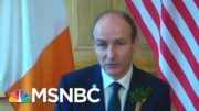 President Biden, Irish PM Set To Hold Bilateral Meeting | Morning Joe | MSNBC 5