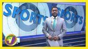 Jamaica's Sports News Headlines | TVJ News - February 27 2021 5