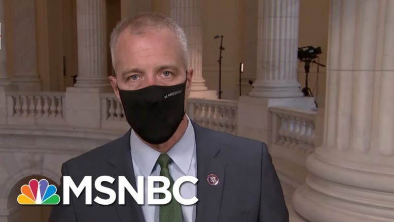 Maloney Calls It Alarming That Russia Targeted Members Of Congress To 'Launder Their Disinformation' 1