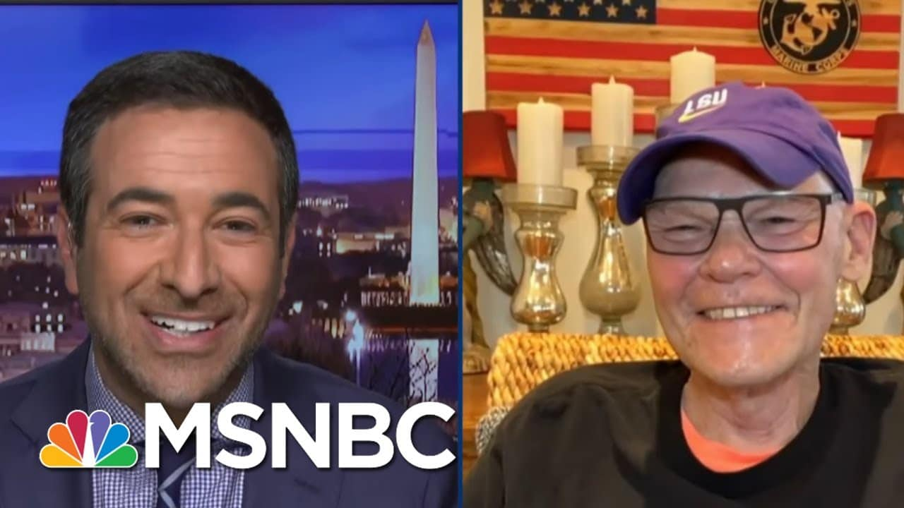 After Defeating Trump, Dems Go Big Because They Can | The Beat With Ari Melber | MSNBC 1