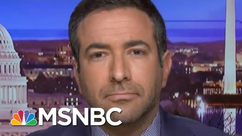 Watch The Beat With Ari Melber Highlights: March 17 | MSNBC 1