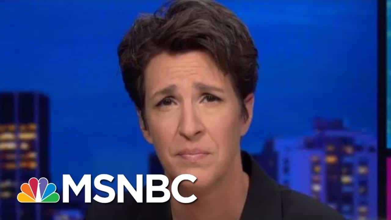 Watch Rachel Maddow Highlights: March 17   MSNBC 1