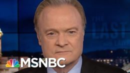 Watch The Last Word With Lawrence O'Donnell Highlights: March 17 | MSNBC 7