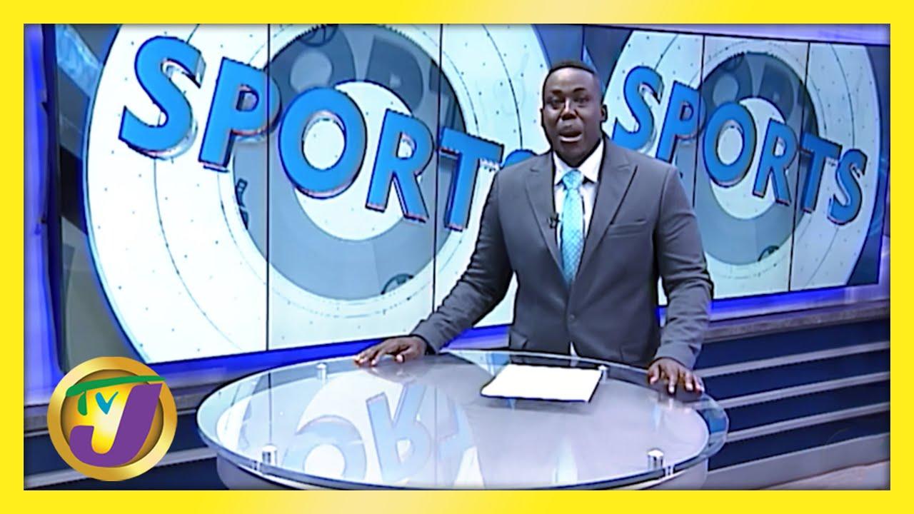 Jamaica's Sports News Headlines - February 28 2021 1