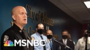 FBI Releases New Video Of 'Most Egregious' Assaults On Officers At Capitol Riot | All In | MSNBC 3