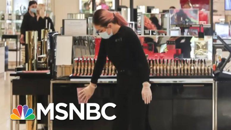This Secret Explains The Boomer-Millennial Clash   The Beat With Ari Melber   MSNBC 1
