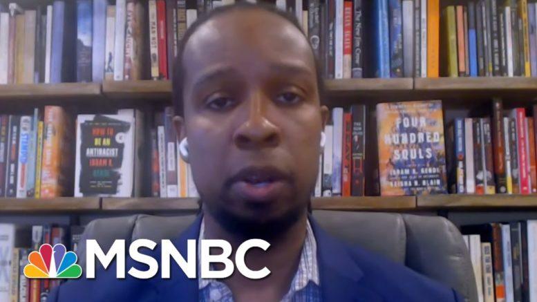 BU And Boston Globe Launch 'The Emancipator' | Morning Joe | MSNBC 1