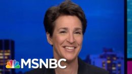 Watch Rachel Maddow Highlights: March 18 | MSNBC 4