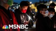 GA State Rep.: 'It's Important To Humanize How These Asian Women Lived' | The Last Word | MSNBC 3