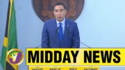 Hospitals Out of Beds, Covid up 40% in Jamaica - March 1 2021 2