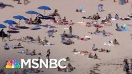 Miami Beach Declares State Of Emergency, Announces Crowd Control Measures | MSNBC 2