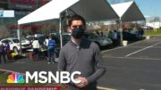 Tennessee Ramps Up COVID-19 Vaccinations | MSNBC 5