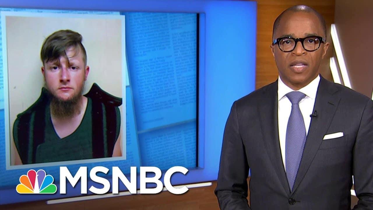 Capehart on Atlanta Spa Shooting Suspect's Capture, Solidarity with AAPI Community | MSNBC 1